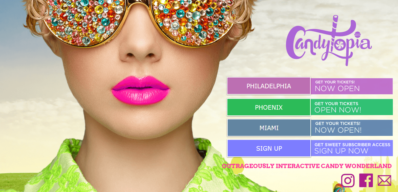 Best Candytopia Coupon Code & Discount of 2020
