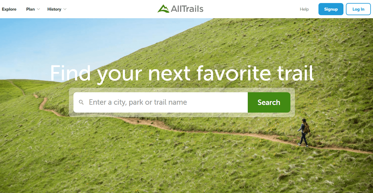 AllTrails Coupon Code