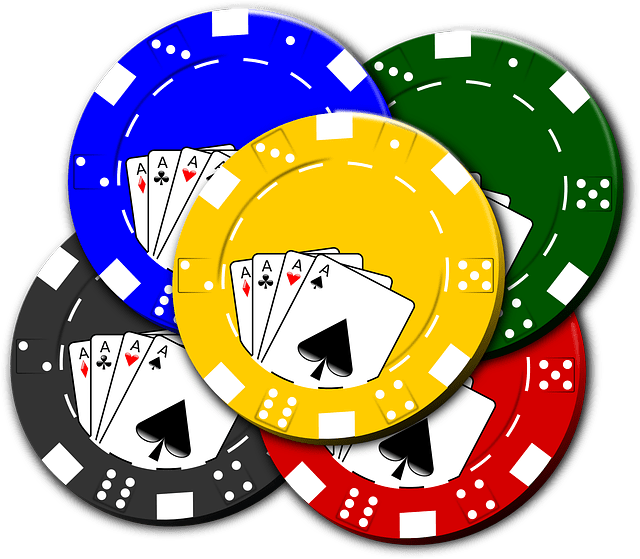 Things to Avoid at Online Poker