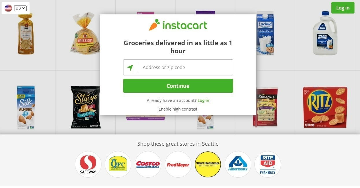 Best Instacart Promo Codes & Coupons