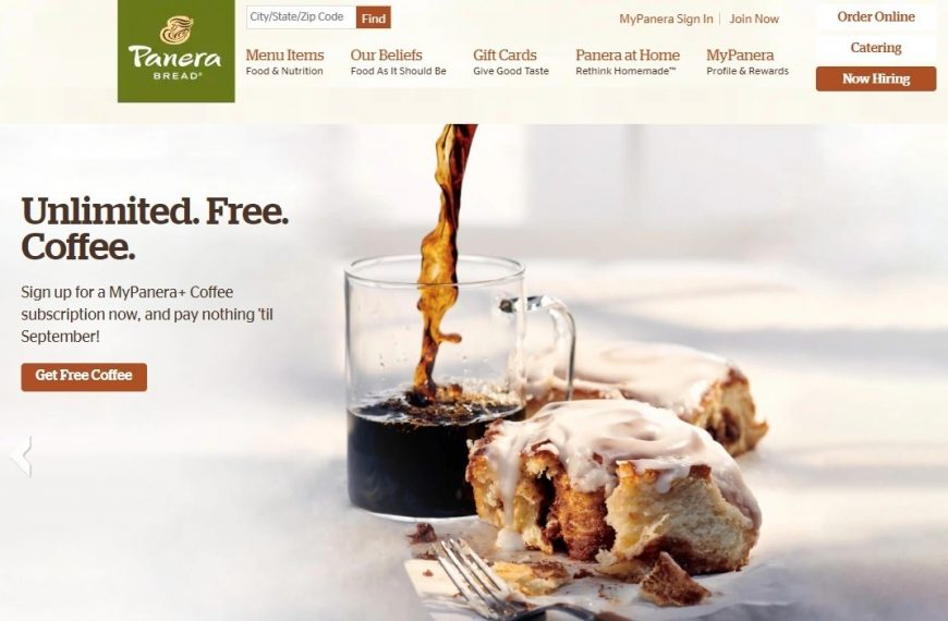 Best Panera Coupons& Promo Codes